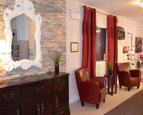 Villa Beauvoir Alma Résidence
